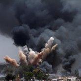 Жертвами авиаудара стали 28 кадетов в Триполи