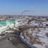 Поселок объединят с городом в Казахстане