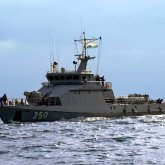 Матрос-срочник повесился на боевом корабле «Казахстан»
