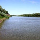 Казахстан и Россия намерены исследовать реку Урал