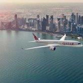 Авиарейсы из Катара в Казахстан запустят весной