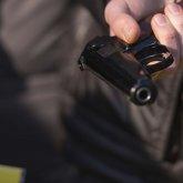 Устькаменогорец пришел грабить магазин с игрушечным пистолетом