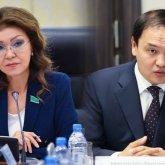 Дарига Назарбаева главе «КазАгро»: Если предприятия загружены на 45%, зачем кредитовать создание еще 776?