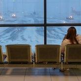 14 рейсов задерживаются в аэропорту Нур-Султана