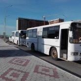 Проезд в автобусах подорожает в Актау