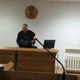 Булата Бакауова арестовали на два месяца