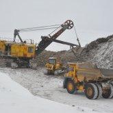 В карьере в Восточном Казахстане произошел несчастный случай