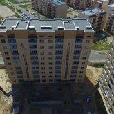 Прямая линия: глава КазНИИСА ответил на острые вопросы жильцов Алгабаса