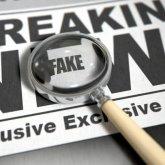 Распространяемая информация о Минтруде является фейком