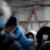 Казахстанцы находятся в десятках городов Китая