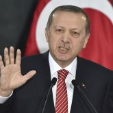 Реджеп Эрдоган высказался об астанинском процессе