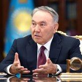 Нурсултан Назарбаев принял посла Казахстана в России
