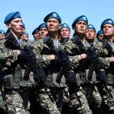 Расходы на оборону увеличил Казахстан в 2019 году