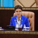 Дарига Назарбаева: Остается острой проблема безработицы