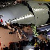 Число жертв авиапроисшествия в Стамбуле увеличилось