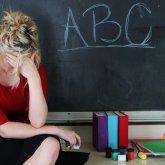 Главная проблема педагогов так и не была решена – профсоюз