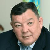 Багдат Манзоров уходит с должности заместителя акима Алматинской области