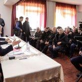 Совет аксакалов создадут в Кордайском районе