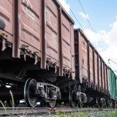 11 железнодорожников годами расхищали грузовые вагоны с китайскими товарами
