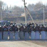 Нам должно быть стыдно - Бердибек Сапарбаев о событиях в Кордайском районе