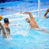 Чемпионат Азии по водному поло отменен