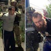 Преступная группа завозила оружие в Казахстан