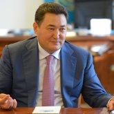 Булат Бакауов вернулся домой