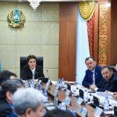 Потери оплачиваются из наших карманов – Дарига Назарбаева об ошибках в управлении электроэнергетикой