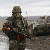 О 25 тысячах российских военных в Донбассе заявил Киев