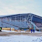 Легкоатлетический комплекс и драмтеатр построят в Нур-Султане ко Дню столицы