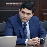 Сын Умут Шаяхметовой стал замакима Павлодарской области