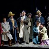 2,9 миллиона зрителей посетили казахстанские театры в 2019 году