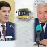 «Менять не хочу, но и терпеть нет сил»: ждать ли отставки акима Павлодара?