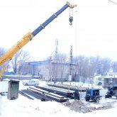 Мост на станции Шамалган планируют сдать в 2021 году