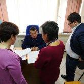 «Казахфильм» VS Акан Сатаев: судья просит стороны примириться