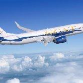 Казахстанская авиакомпания перестала летать в Монголию