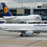 Lufthansa временно приостановила полеты в Казахстан