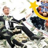 Раскрыты многомиллионные доходы лотереи-монополиста