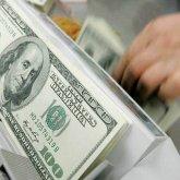 Курс доллара в пятницу на KASE понизился до 444,57 тенге