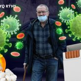 Разрушаем мифы о коронавирусе. Часть 3: «полезные» алкоголь и сигареты, профилактика парацетамолом и антибиотиками