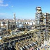 Выпуск бензина в Казахстане в январе-феврале увеличился на 28,4%