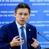 Министр торговли обратился к казахстанцам