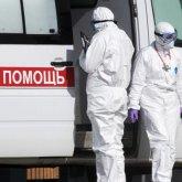 Зараженная коронавирусом жительница Петропавловска приехала из Омска