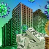 Курс доллара и коронавирус: когда вырастут цены на недвижимость?