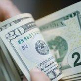 Курс доллара на KASE понизился до 446 тенге