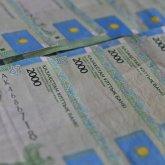 Курс доллара в пятницу на KASE понизился до 445,82 тенге