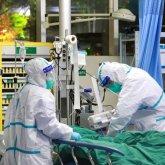 Трое детей из одной семьи заразились коронавирусом в Кызылординской области