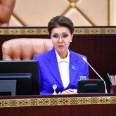 Дарига Назарбаева взяла на контроль дело об избиении детей в интернате в Атырау