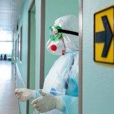 Еще 115 алматинских медработников заразились коронавирусом