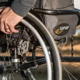 Люди с инвалидностью в период ЧП будут получать пособия по ранее установленной группе